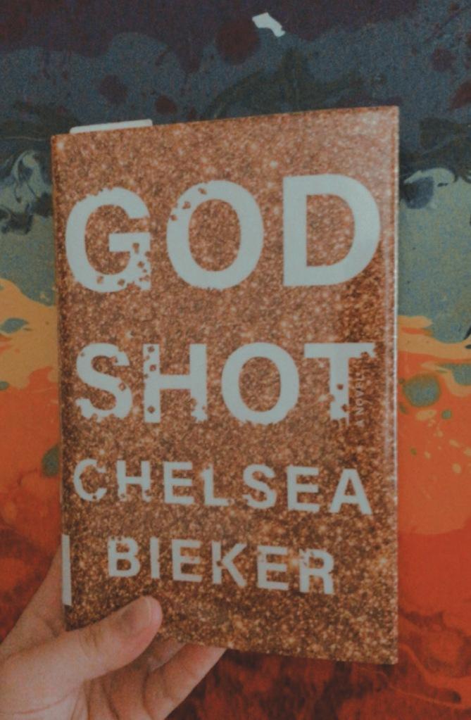 Godshot Chelsea Bieker Review
